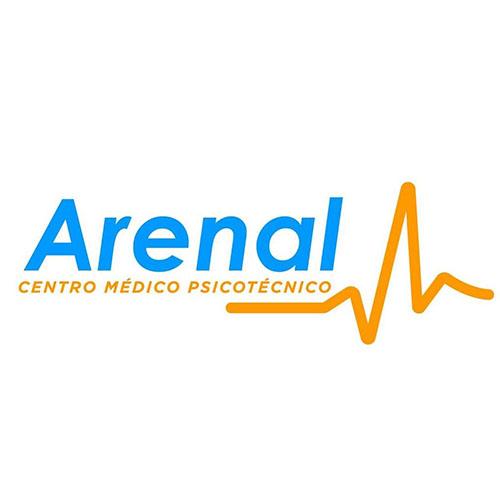 Centro Médico Psicotecnico Arenal