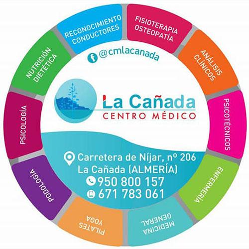 Centro Médico LA CAÑADA