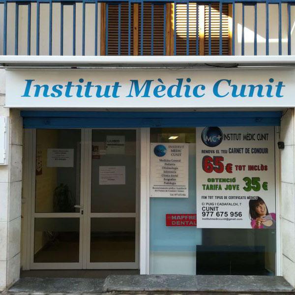 Institut Mèdic Cunit