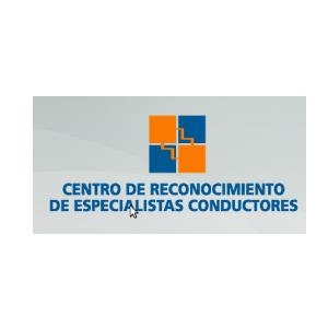CRC de Especialistas Conductores