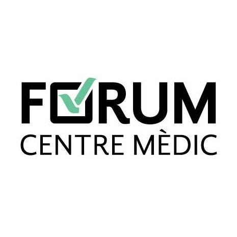 Centre Medic Forum - Diputacio