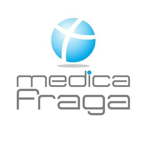 Logotipo Medica Fraga