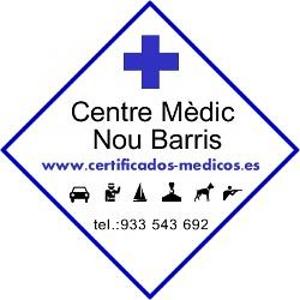 Centre mèdic Nou Barris