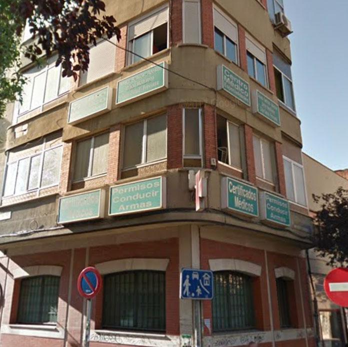Centro Médico Antonia Calas 4