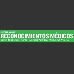 Reconocimientos Médicos Zizur